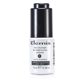 Elemis Tri-Enzyme Suero Resurgidor 1 (Producto Salón)  15ml/0.5oz