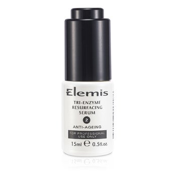 Elemis Tri-Enzyme Resurfacing Serum 2 (Salon Product)  15ml/0.5oz