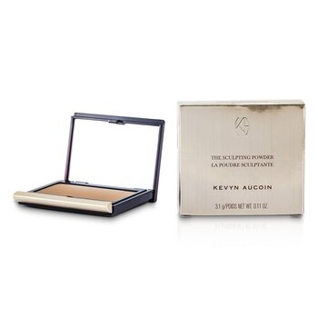 The Sculpting Powder (New Packaging)  3.1g/0.11oz