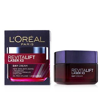 Revitalift Laser X3 Anti Aging Cream 50ml/1.7oz