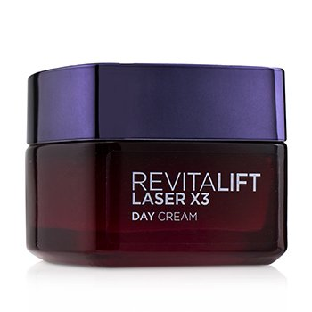 Revitalift Laser X3 Anti Aging Cream  50ml/1.7oz