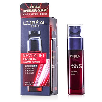 Revitalift Laser X3 Serum  30ml/1oz