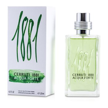 Cerruti 1881 Acqua Forte Eau De Toilette Spray  125ml/4.2oz