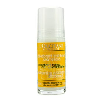 Refreshing Aromatic Deodorant 50ml/1.7oz
