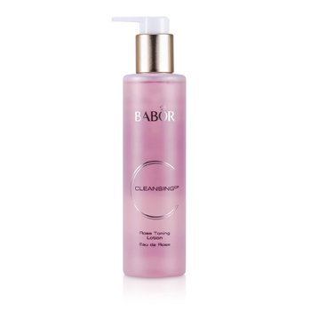 Cleansing CP Rose Toning Lotion 200ml/6.8oz