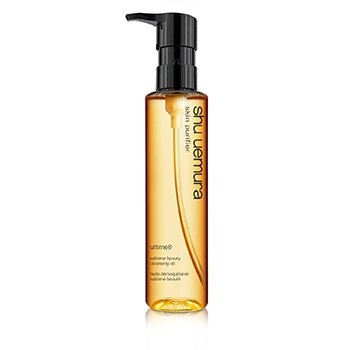Ultime 8 Sublime Beauty Cleansing Oil  150ml/5oz
