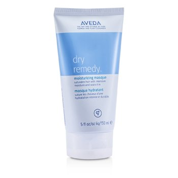 Dry Remedy Moisturizing Masque (New Packaging) 150ml/5oz