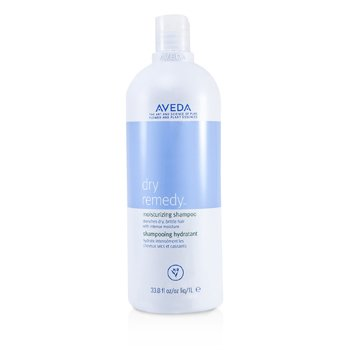 Dry Remedy Moisturizing Shampoo - For Drenches Dry, Brittle Hair (New Packaging)  1000ml/33.8oz