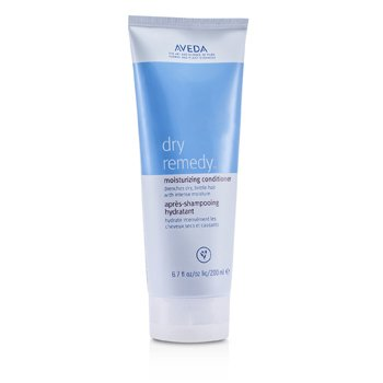 Dry Remedy Moisturizing Conditioner - For Drenches Dry, Brittle Hair (New Packaging)  200ml/6.7oz
