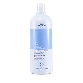 Dry Remedy Moisturizing Conditioner - For Drenches Dry, Brittle Hair (New Packaging)  1000ml/33.8oz