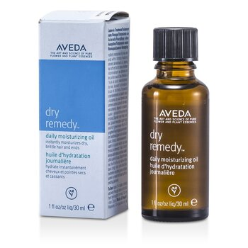 Dry Remedy Daily Moisturizing Oil (For Dry, Brittle Hair and Ends)  30ml/1oz