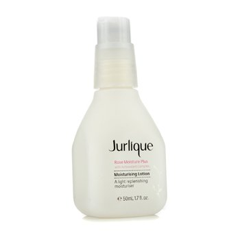 Jurlique Rose Moisture Plus Moisturising Lotion  50ml/1.7oz