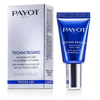 Techni Regard - Anti-Wrinkles Smoothing Care (For Eyes) 15ml/0.5oz