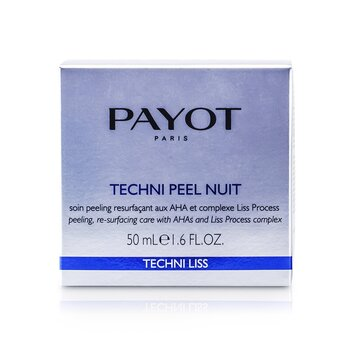 Techni Peel Nuit - Peeling & Re-Surfacing Care  50ml/1.6oz