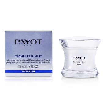 Techni Peel Nuit - Peeling & Re-Surfacing Careתכשיר פילינג ללילה  50ml/1.6oz