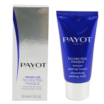 Payot Techni Peel Masque - Máscara Peeling Suavizante  50ml/1.6oz