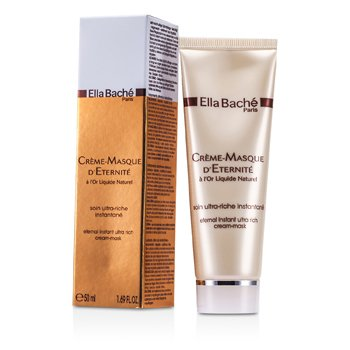 Eternal Instant Ultra Rich Cream-Mask קרם-מסכה עשיר
