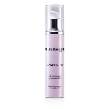 SensiBeautics Daily Resistance cream (For Sensitive Skin)  50ml/1.69oz