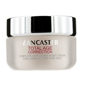 Lancaster Total Age Correction Complete Anti-Aging Night Cream 377281  50ml/1.7oz