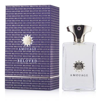 Beloved Eau De Parfum Spray  100ml/3.4oz