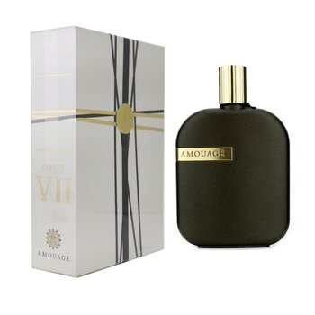 Library Opus VII Eau De Parfum Spray  100ml/3.4oz