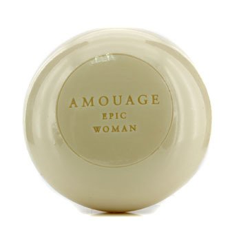 Amouage Epic Jabón Perfumado  150g/5.3oz