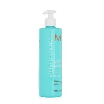 Moisture Repair Shampoo (For Weakened and Damaged Hair)  500ml/16.9oz