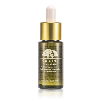 Plantscription Youth-Renewing Face Oil  30ml/1oz