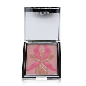 L'Orchidee Highlighter Blush With White Lily  15g/0.52oz
