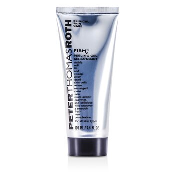 FirmX Peeling Gel  100ml/3.4oz