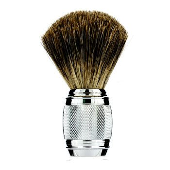 The Art Of Shaving Fusion Chrome Collection Brocha de Afeitar  1pc