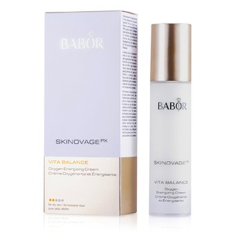 Skinovage PX Vita Balance Oxygen Energizing Cream  50ml/1.7oz
