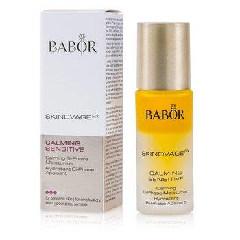 Babor Skinovage PX Calming Sensitive Успокояващ Двуфазен Овлажнител ( За Чувствителна Кожа )  30ml/1oz