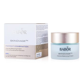 Skinovage PX Perfect Combination Intense Balancing Cream (For Combination & Oily Skin)  50ml/1.7oz