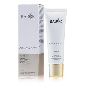 Babor Skinovage PX Pure, Intens Rensende Maske (For problemhud)  50ml/1.7oz