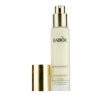 Babor Skinovage PX Intensifier Crema Reafirmante de Cuello & Escote  50ml/1.7oz