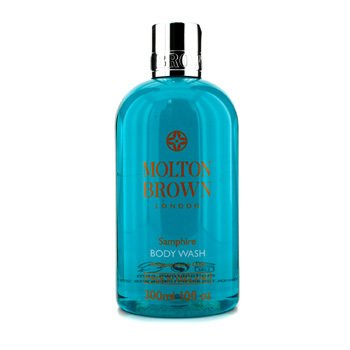 Molton Brown Żel do mycia ciała Samphire Body Wash  300ml/10oz