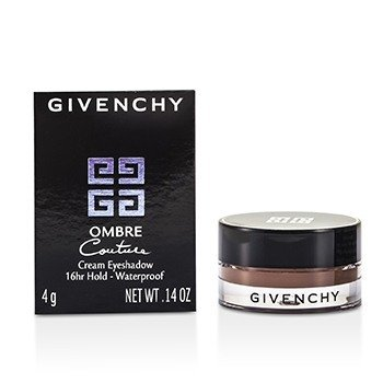 Givenchy Sombra Ombre Couture Cream - # 5 Taupe Velours  4g/0.14oz