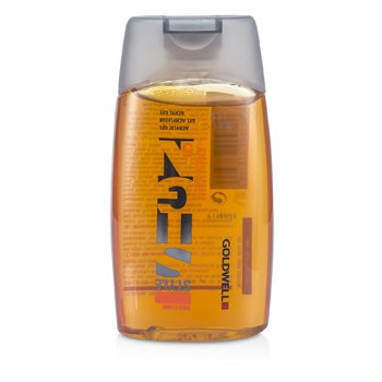 Goldwell Style Sign Texture Hardliner 5 Acrylic Gel (Salon Product)  150ml/5oz