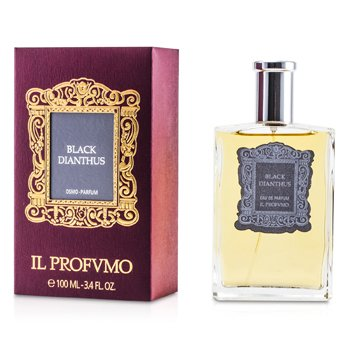 Il Profvmo Black Dianthus Parfum Spray  100ml/3.4oz