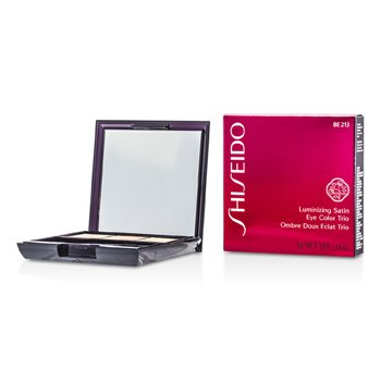 Luminizing Satin Eye Color Trio  3g/0.1oz