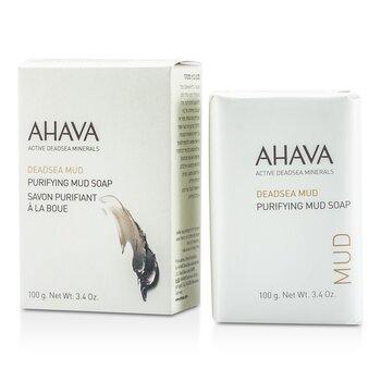 Deadsea Mud Purifying Mud Soap 100g/3.4oz