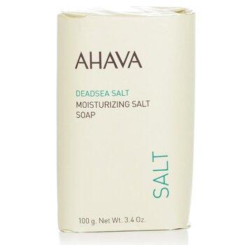 Ahava Deadsea Salt Jab�n Sal Hidratante  100g/3.4oz
