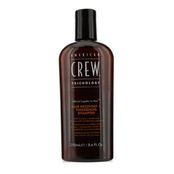 Hair Recovery + Thickening Shampoo  250ml/8.4oz