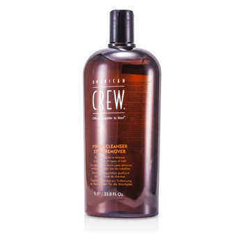 Men Power Cleanser Style Remover Daily Shampoo (For All Types of Hair)  1000ml/33.8oz