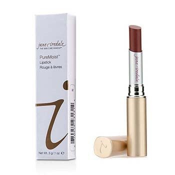 Jane Iredale PureMoist Lipstick - Ashley  3g/0.1oz