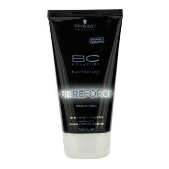 Schwarzkopf BC Fibre Force Conditioner (P/ cabelos extremamente danificados)  150ml/5oz