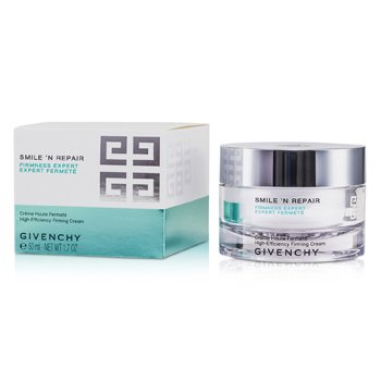 Givenchy Smile'N Repair High-Efficiency Firming Cream  50ml/1.7oz