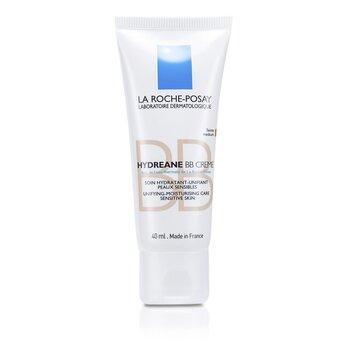 La Roche Posay Krem na dzień typu BB z ochronnym filtrem Hydreane BB Cream SPF 20 - Medium  40ml/1.3oz