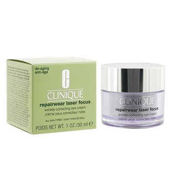 Repairwear Laser Focus Wrinkle Correcting Eye Cream 30ml/1oz